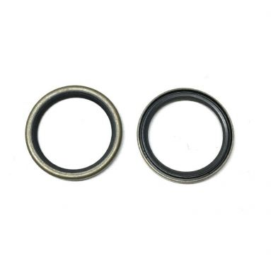Fork Oil Seals C15 Star, B40 Star, SS80 (1962-66) and Velocette Mac/Viper/Venom (355/4) OEM:  40-5049,355/4