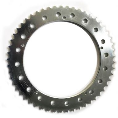 Triumph TR5T Rear Sprocket 53T 37-4140