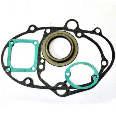 BSA A & B Models Gearbox Gasket Set