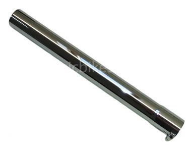 "Exhaust extension pipes 1.3/8"" 35mm"