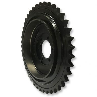 AJS/Matchless Rear Sprocket 42T 01-7321