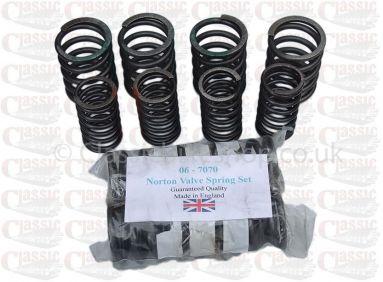 valve springs