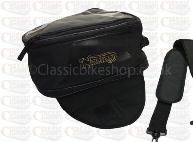 Norton Magnetic Tank Bag
