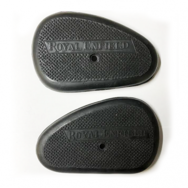 Royal Enfield Model G Knee Grips