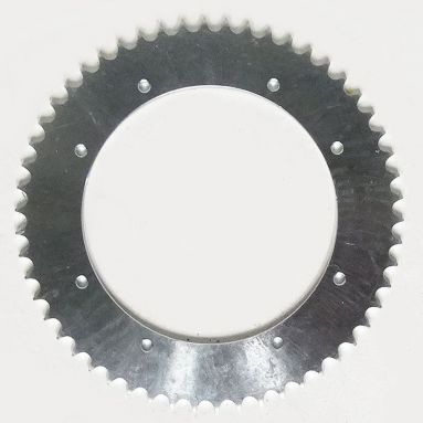 Triumph Tiger Cub Rear Sprocket 54T 37-1076