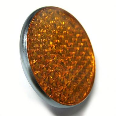 Luas type amber reflector LU57183