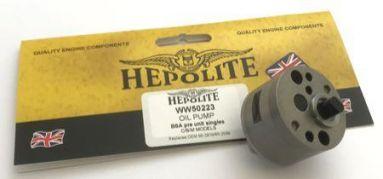 Hepolite Oil Pump 65-2589, 65-2619