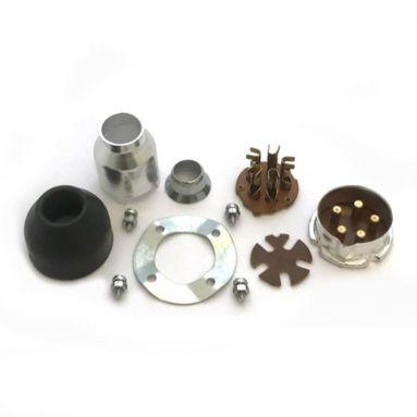 Headlamp Socket Assembly LU860159, 54946012, 859260
