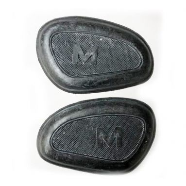 Matchless Knee Grips