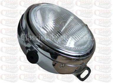 Yamaha XS650 Headlight