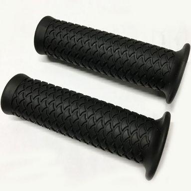 7/8'' Black Handlebar Grips