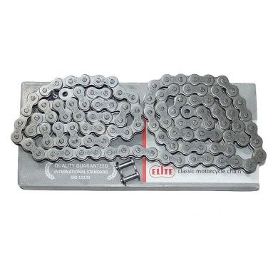 "Elite Chain 5/8"" x 3/8"" 100 Links"