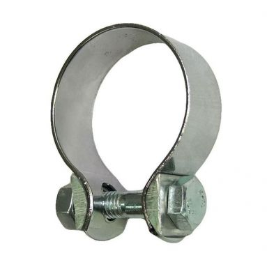 44mm 1.5/8 exhaust clamp