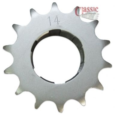 BSA C15/B40 Gearbox Sprocket 14T