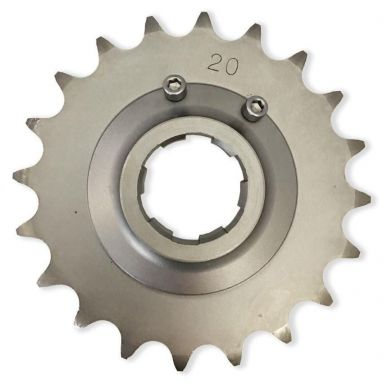 Norton Commando/ AMC Gearbox Sprocket 20T