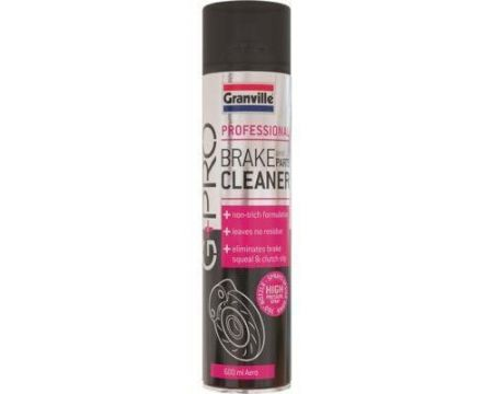 G+Pro Brake & Parts Cleaner 600ml