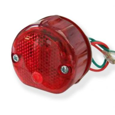 Wipac Type Stop Tail Light