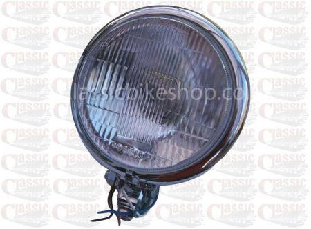 Bates Headlamp, Bottom Mounting 5 3/4''