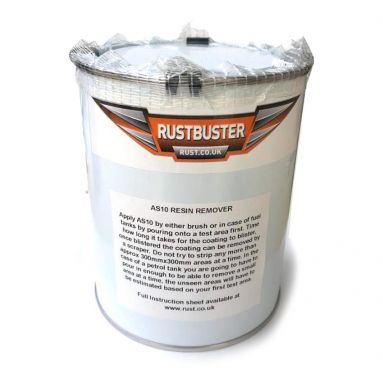 Rustbuster Resin Remover 1Ltr