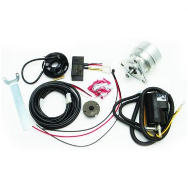 K2F Magneto Replacement Kit For Triumph / BSA