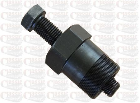 Clutch Hub Extractor Tool Early Models