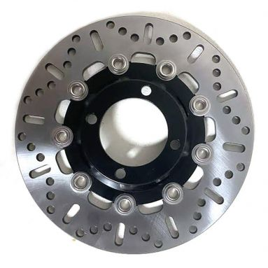 Triumph T140 T150 T160 Floating Brake Disc Rotor 37-4136 37-7175 37-4275/G