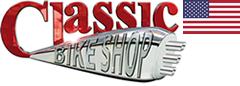 Classic Bike Shop Ltd