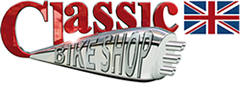 Classic Bike Shop Ltd