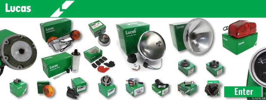 Lucas Parts