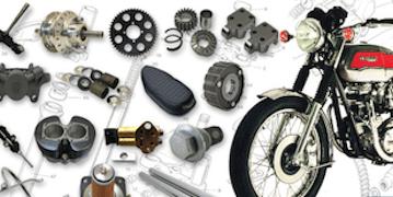 Triumph T140 Spare Parts